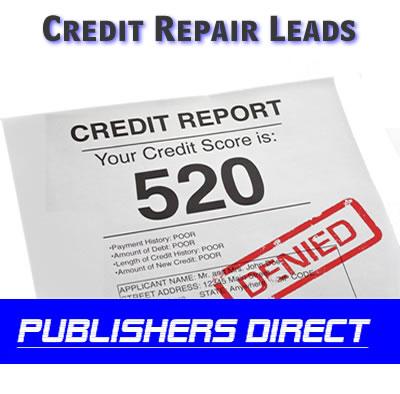 CreditRepairLeads
