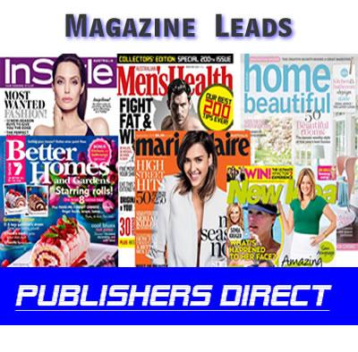 MagazineLeads
