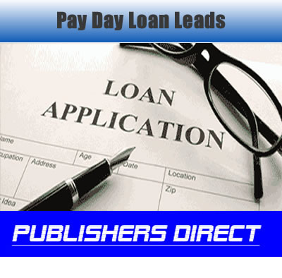 PayDayLoanLeads
